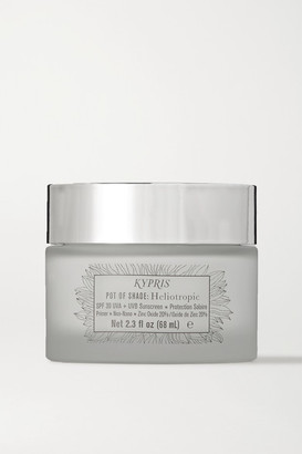 Kypris Beauty - Pot Of Shade: Heliotropic Spf30, 68ml - Colorless