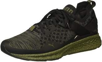 Puma Men's Ignite Evoknit Lo Hypernature Sneaker