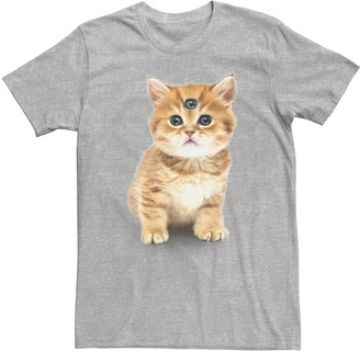 Fifth Sun Men's Teen Guys Licensed Character Men's Catclops Tee