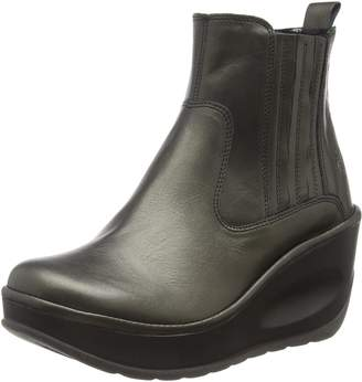 Fly London Women's JINT918FLY Ankle Boots