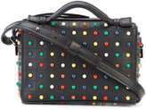 Tod's studded crossbody bag - women - Leather - One Size