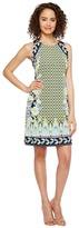 Hale Bob Sunshine Daze Microfiber Jersey Dress Women's Dress