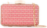 Inge Christopher Nap clutch