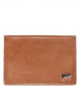 Will Leather Goods 'Sampson' Card Case