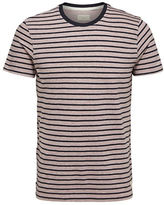 Selected Homme Classic Striped T-Shirt
