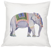 Cathy's Concepts Elephant Accent Pillow