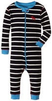 Hatley Stripe Sleepy Romper (Infant)
