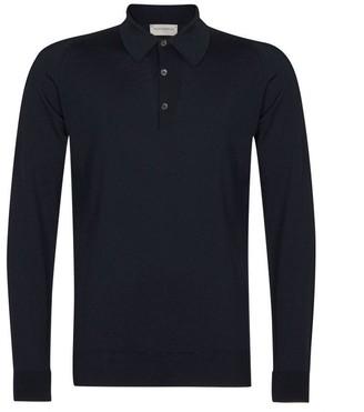 John Smedley Dorset Shirt Ls
