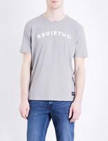 Levi's Line 8 cotton-jersey T-shirt