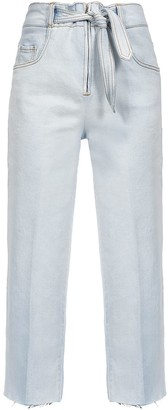 Pinko Straight-Leg Jeans
