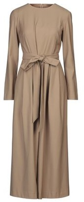 MAISON LAVINIATURRA 3/4 length dress