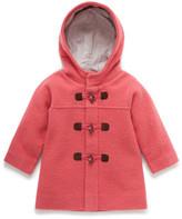 Purebaby Duffle Coat