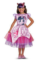 Disguise My Little Pony Twilight Sparkle Dress-Up Set - Toddler & Kids
