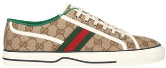 Gucci GG Tennis sneakers
