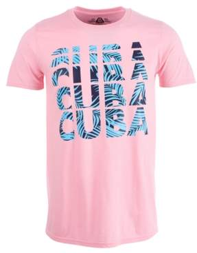 American Rag Men's Cuba T-Shirt, Created for Macy's