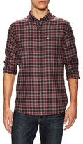 Victorinox Sterner Checkered Alloy Sportshirt