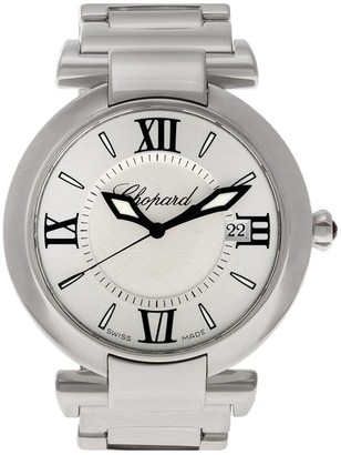 Chopard Pre Owned 2000 pre-owned Imperiale 36mm