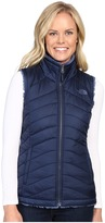 The North Face Mossbud Swirl Reversible Vest Women's Vest