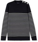 Petit Bateau Mens sailor sweater
