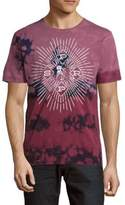 PRPS Printed Cotton Tee