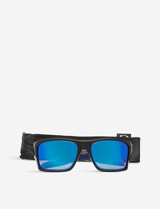 Oakley OO9263 Turbine rectangle sunglasses