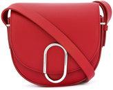 3.1 Phillip Lim small Alix saddle bag - women - Leather - One Size