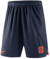 Nike Men's Syracuse Orange Football Dri-FIT Shorts
