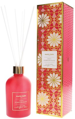 Marie Claire Mosaique Pomegranate Diffuser 200ml