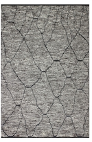 Bashian Rugs Marcela Hand-Knotted Wool Moroccan Rug