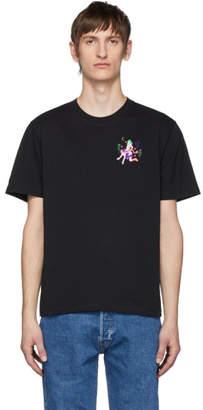 Carne Bollente Black Les Cavaliers De Lapocalips T-Shirt