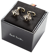 Paul Smith Rabbit Cufflinks, Gold