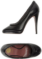 Viktor & Rolf Pumps with open toe
