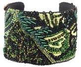 Forest of Chintz Rainforest Cuff