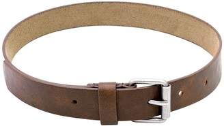 Carter's Boys Brown Faux Leather Belt