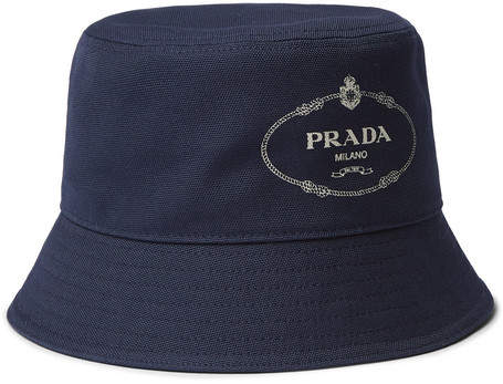 b53e18d50fd6e Prada Men s Hats - ShopStyle