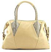 Foley + Corinna Calypso Satchel Top Handle Bag