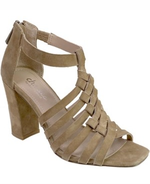 Charles by Charles David Micah Woven City Sandals Women's Shoes