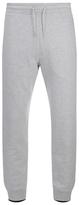 McQ by Alexander McQueen Men's Jogging Sweatpants Steel Grey