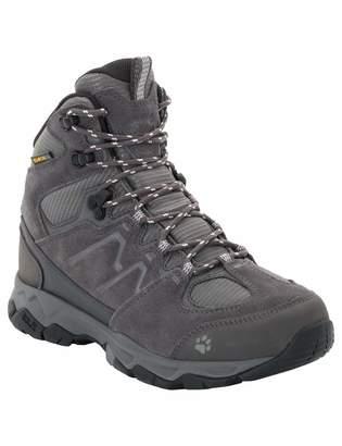 Jack Wolfskin MTN Attack 6 Texapore MID Women's Waterproof Hiking Boot