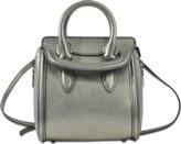 Alexander McQueen Heroine mini bag