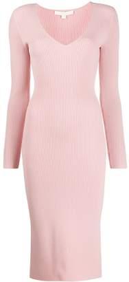 Jonathan Simkhai long-sleeve sweater dress