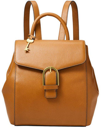 Fossil ZB1353231 Liv Flap Over Backpack