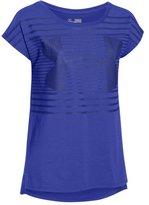 Under Armour Girls' UA Favorite Short Sleeve T-Shirt