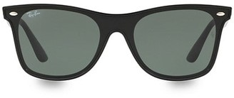 Ray-Ban RB4440 41MM Blaze Wayfarer Sunglasses
