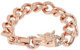 Betsey Johnson Statement Critters Pegasus Bracelet