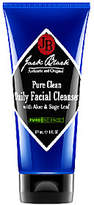 Jack Black Pure Clean Daily Facial Cleanser, 6oz