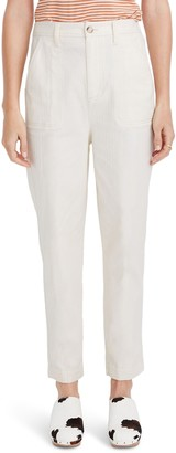 Madewell Camp Pants