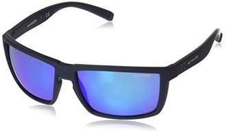 Arnette Men's AN4253 Prydz Rectangular Sunglasses