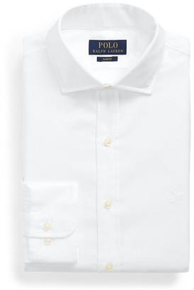 Ralph Lauren Slim Fit Dobby Shirt