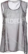 Wildfox Couture Tank tops
